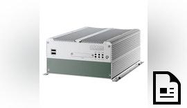 CNC Controller NControl20D zur Prozessautomatisierung