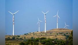 Schaltanlagen in Serienfertigung für Windkraftanlagen