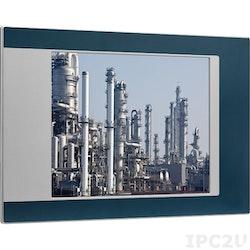 Industrial Fieldbus Panel PC Serie: IPPC 1640P, IPPC 1840P und IPPC 2140P