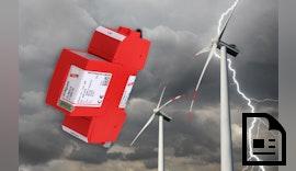 Optimaler Schutz von Windenergieanlagen mit DFIG