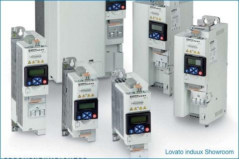 Neue #Frequenzumrichter VLB3; KOMPAKT, VIELSEITIG, LEISTUNGSSTARK