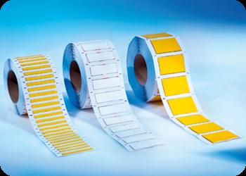 Patentierte Kabelkennzeichnung