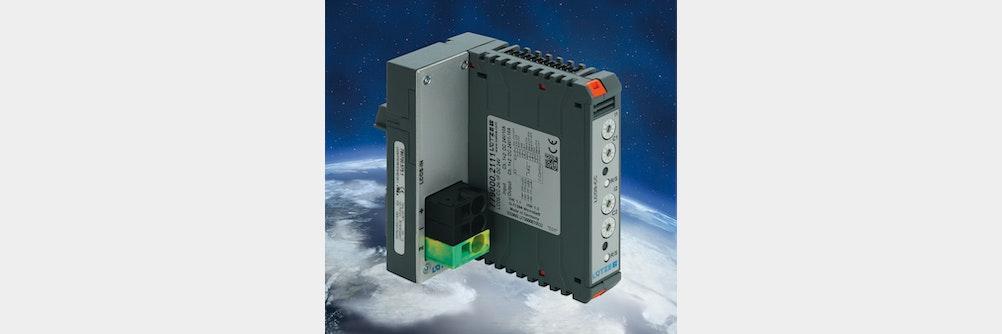 Elektronische Stromüberwachung nach UL 2367