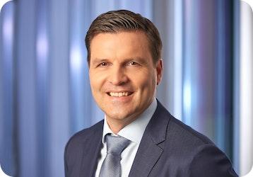Stefan Brandl wird CEO von ebm-papst