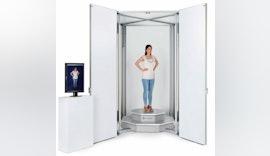 3D Bodyscanning für den Fashion Prozess