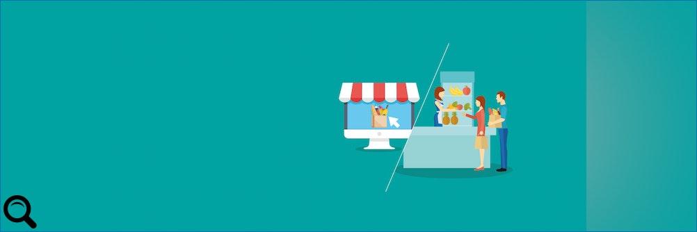 Herausforderung für den Einzelhandel: Die Wünsche des digitalen Kunden