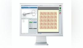 Vereinfachte Lasermarkierung durch Software-Update, neue Benutzeroberfläche und Autofokus