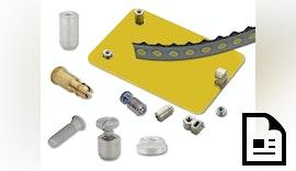 PEM ReelFast: die SMT-fähige Befestigungslösung für Leiterplatten und Platinen