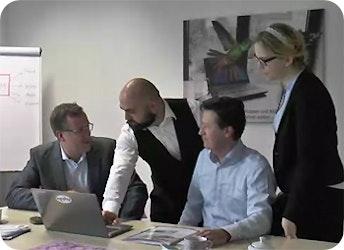 Digitalisierung im Marketing durch Einsatz von PIM, MAM und Crossmedia