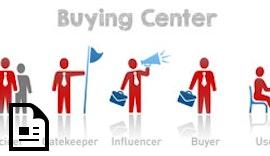 Buying Center richtig ansprechen