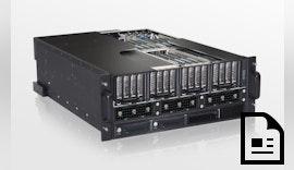 Neues Flash Storage Array von BRESSNER beschleunigt Hochleistungsdatenbanken