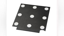 Trägerplatten für variable Kennzeichnungsmaterialien