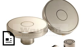 Kapazitive Sensoren KS – messgenau auch unter schwierigen Messumgebungen