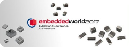 Miniaturbauteile für embedded-Anwendungen