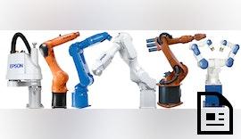 Roboter Programmieren und Bedienen über die CNC-Steuerung einer Werkzeugmaschine