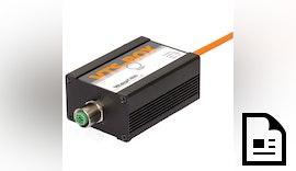 VTS-Box – Signalwandler für gesteigerte Messeffizienz