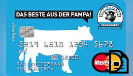 Steuerfreier Sachbezug über die prepaid MasterCard by VIAKP e.V.