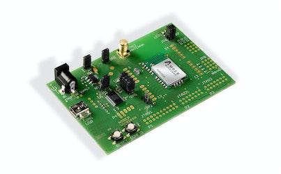 Wachstum beim Funkmodulspezialisten Amber Wireless