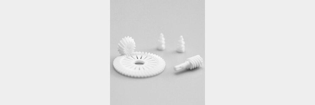 Materialspektrum erweitert: Hochleistungskeramik aus dem 3D-Drucker