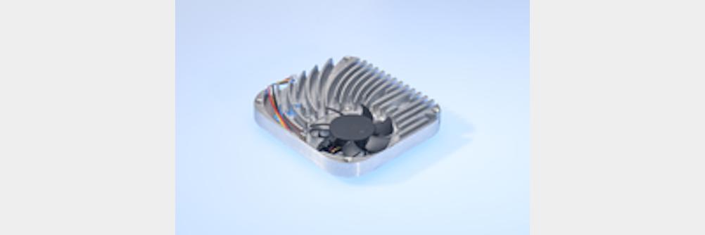 HDDC-Kühlkörper – ideale mechanische Eigenschaften und beste Kühlleistungen