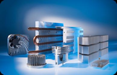 CTX Thermal Solutions liefert passgenaue Kühlkörper für jeden Anwendungsfall