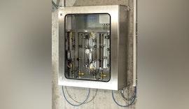 Gase bei der Wasseraufbereitung optimal dosieren