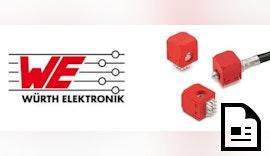 Terminalserie der Würth Elektronik eiSos um REDCUBE PLUG erweitert