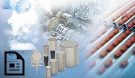 Moderne kapazitive Sensoren in der Industrie