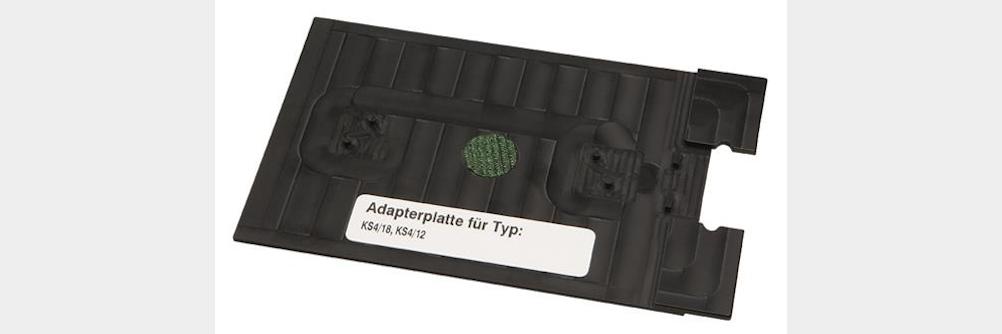 Erweiterung mp-LM Einzelstamm Adapter
