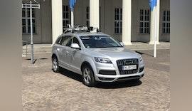 Fahrerassistenzsysteme für mobile Arbeitsmaschinen