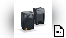 3D/2D-Sensor für mobile Arbeitsmaschinen
