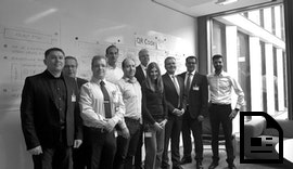 Tagung des Innovation Lab Council