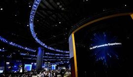 SAP zeigt digitale Innovationen auf der SAP Leonardo Live