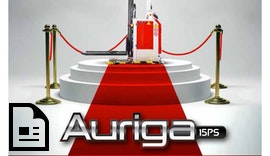 OCME Auriga 15 PS  World Premiere
