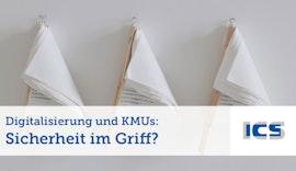 Infoveranstaltung für KMUs / Mittelstand zum Thema KRITIS / IT-Sicherheit