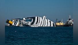 Öko-Abwracken   Verschrottung und Recycling der Costa Concordia