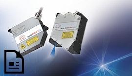 Innovative Blue-Laser-Technologie mit Patent