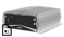 Neuster #Embedded #Computer der NISE-Produktfamilie ab Juli