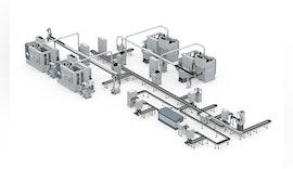 CVT-Getriebebau: EMAG Produktionslinie sorgt für Tempo und Qualität