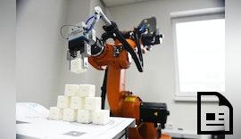 3D-Druck bereichert Planung, Design und Service