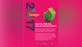 Proto Labs Design Challenge zum 3D-Druck