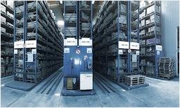 Fachhändler für Verbindungstechnik führt neues WMS ein