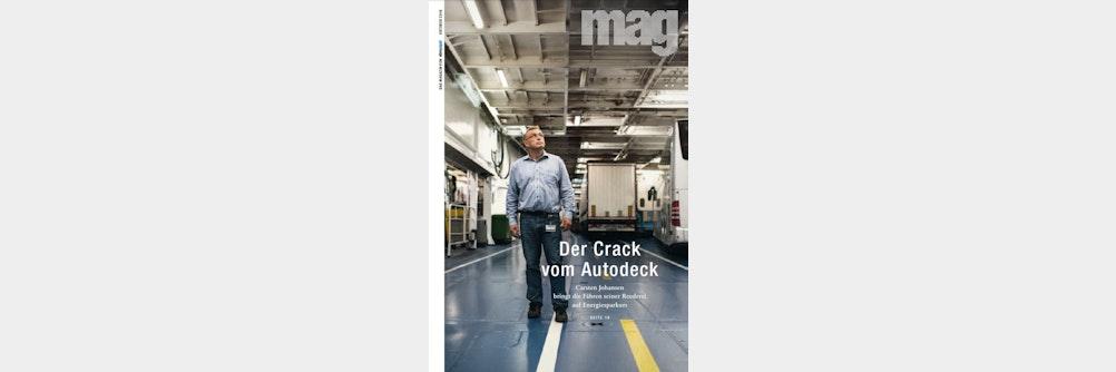 ebm-papst hat bestes Industrie-Kundenmagazin 2017