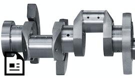 Hightech-Schleiftechnologie – die Kurbelwellenmaschinen von EMAG / NAXOS-Union