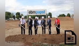 ebm-papst investiert in Standort Deutschland
