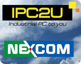 Nexcom und IPC2U als starke Partner für industrielle Lösungen