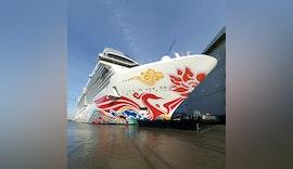 LÜTZE Leitungen und Verdrahtung auf Kreuzfahrtschiffen