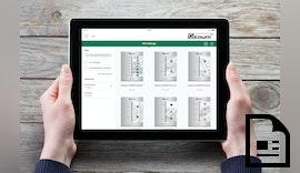 Die neue Stauff Katalog App
