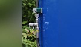 Unverwüstlich: Komponenten von Stauff und Voswinkel in der Landtechnik