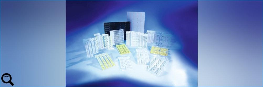 EPLAN: ACS-Beschriftungsmaterial mit erweitertem Umfang